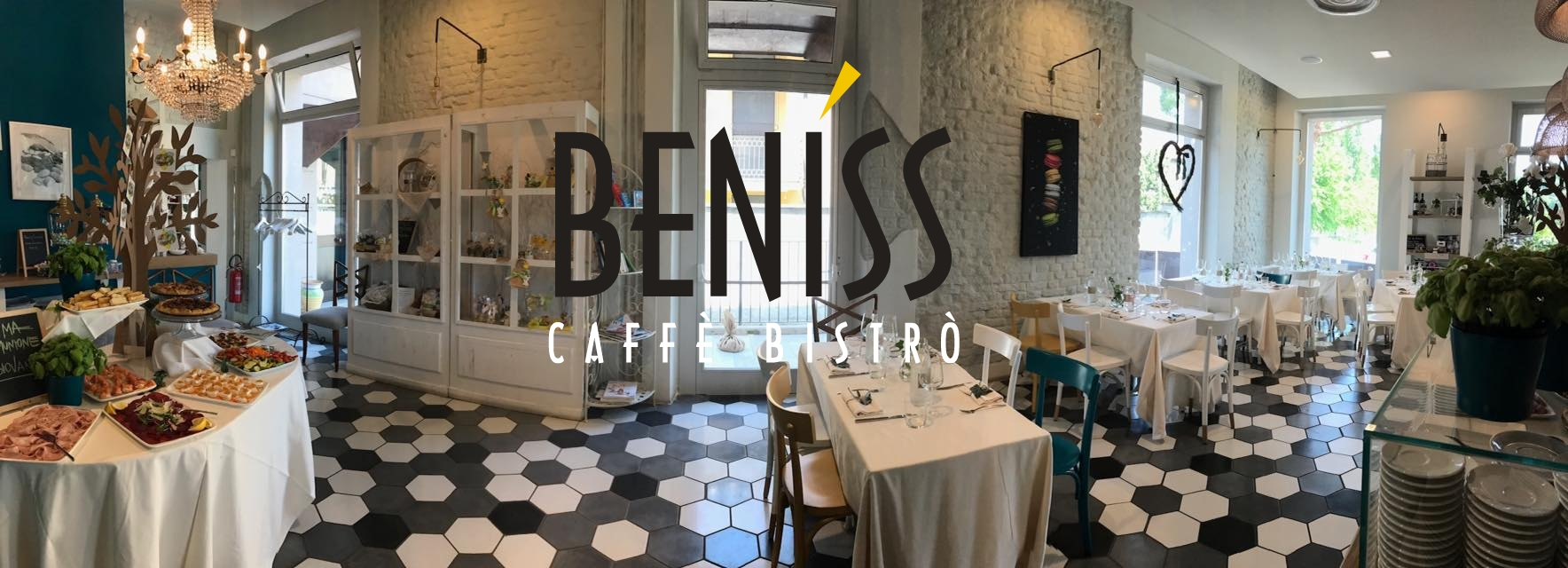 Benìss Caffè Bistrò