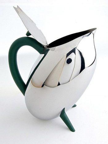 Alessi Penguin Tea