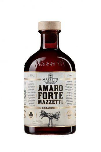 Amaro Forte Mazzetti