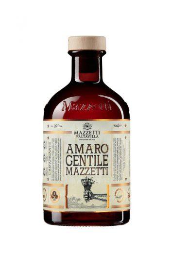 Amaro Gentile Mazzetti