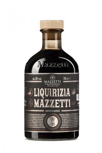 Liquirizia Mazzetti
