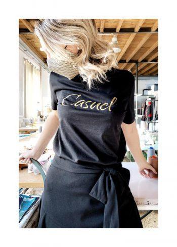 T-Shirt Casuel